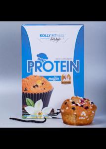 Kolly Fitness - Protein Muffinpor vanília 500 g