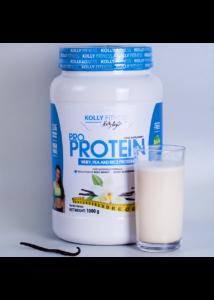 Kolly Fitness - Pro Protein 1000 g - Vanília