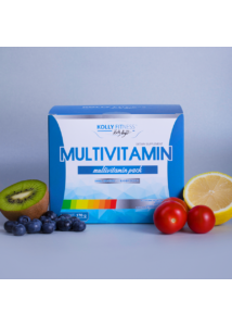 Kolly Fitness - Multivitamin 30 pack