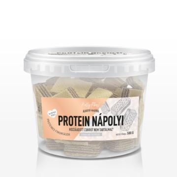 Kolly Fitness Protein Nápolyi - Csoki ízesítéssel 500g